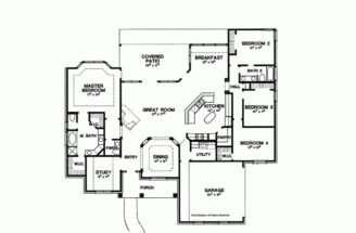 Sqft Dreams House Floor Plans Squares Feet