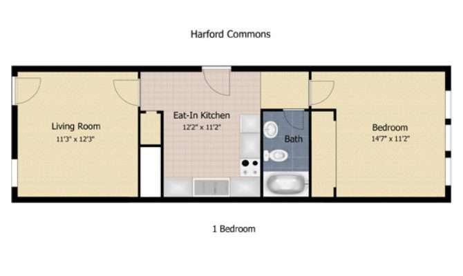 Square Feet Bedroom Apartment Indiepedia