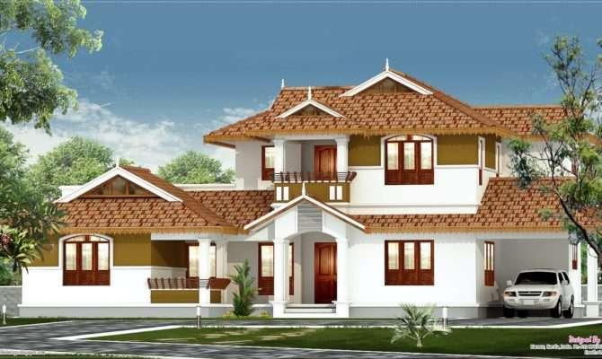 Square Feet Home Design Kerala