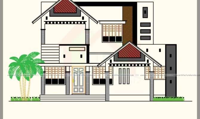 Square Feet House Plan Everyone Like Homes