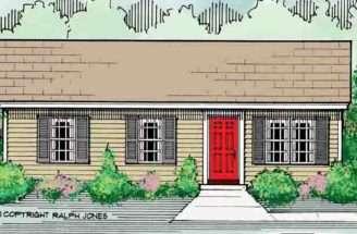 Square Feet House Plans Ralphjoneshomeplans Home