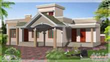 Square Feet One Floor Budget House Design Plans