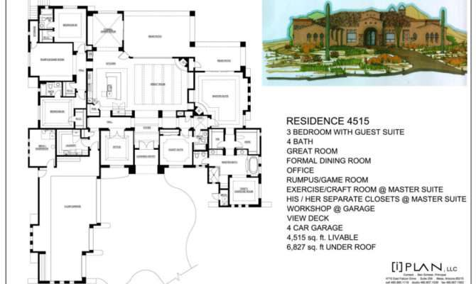 Square Foot Home Plans