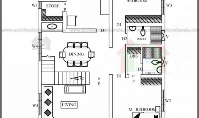 Square Foot House Plans Fantastic Danutabois
