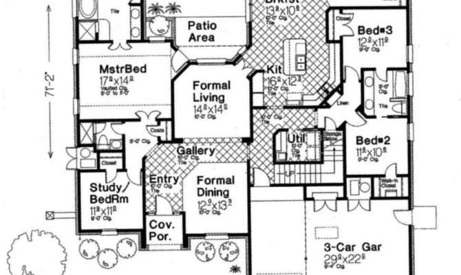 Square Foot House Plans Lake