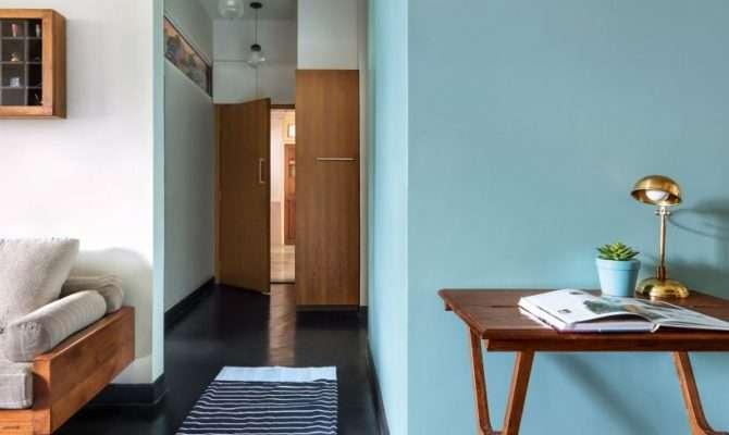 Square Foot Mahim Apartment Renovated Got