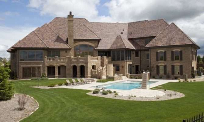 Square Foot Mansion Prior Lake Homes