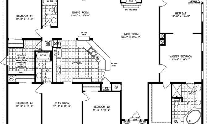 Square House Plans Pinterest Four Homes Home Floor