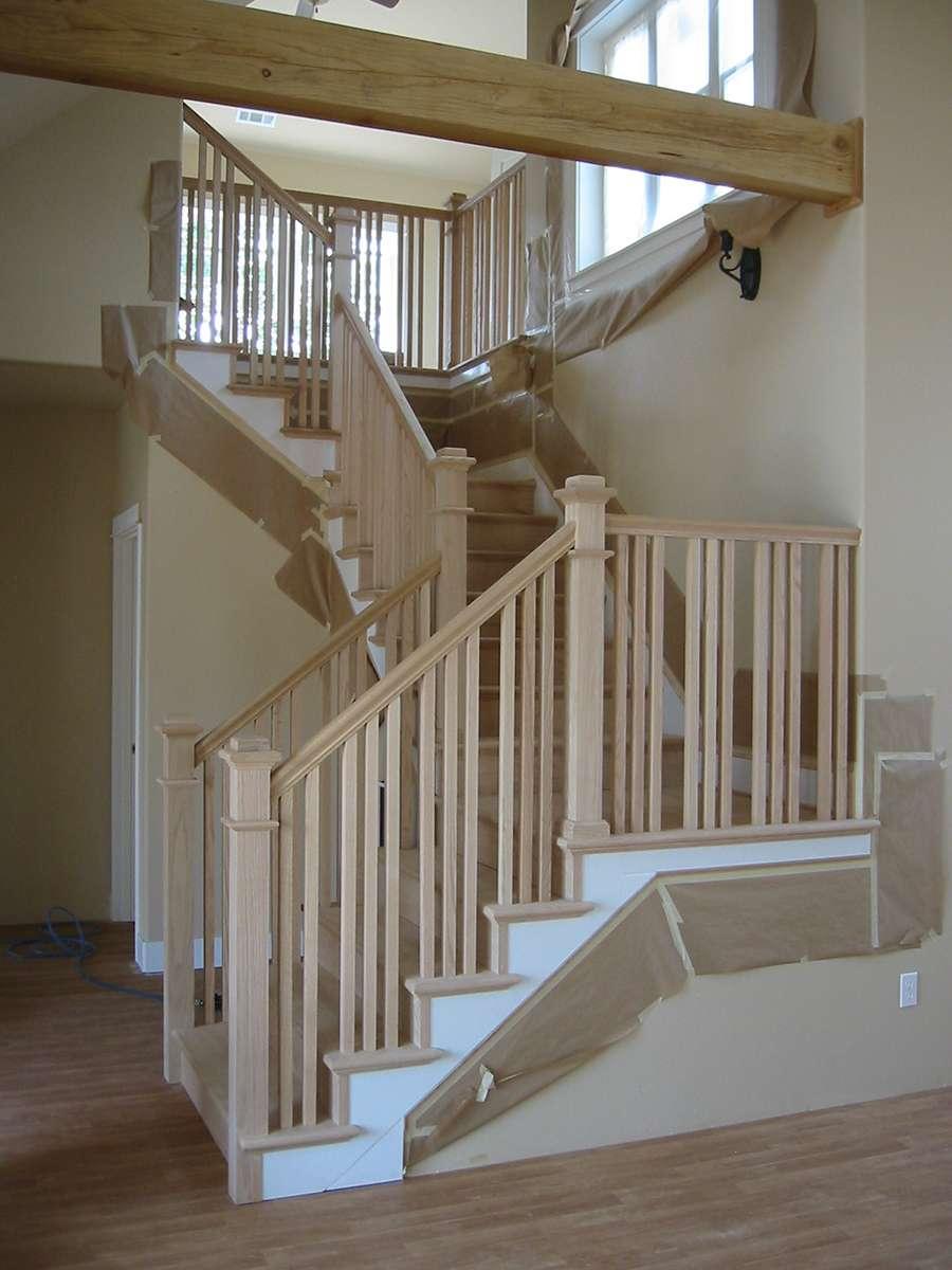 Stair Heritage Stairs