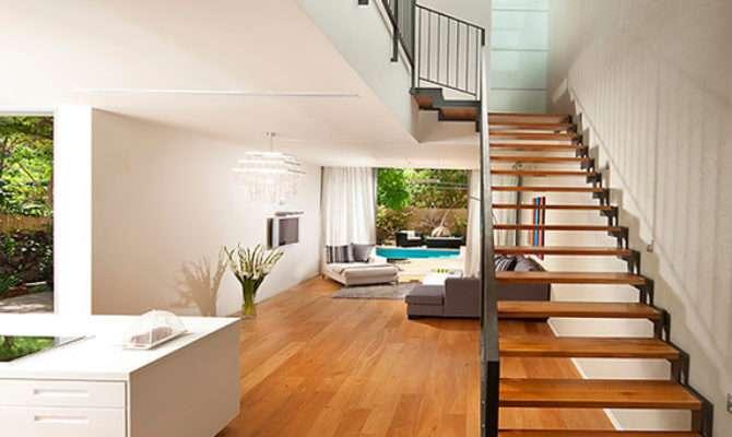 Staircase Modern Other Elad Gonen