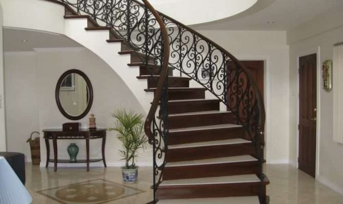 Stairs Design Interior Home