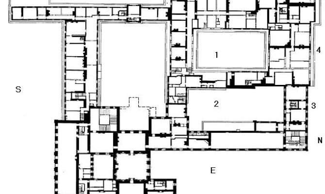 State Kensington Palace Photos Floor Plans Part