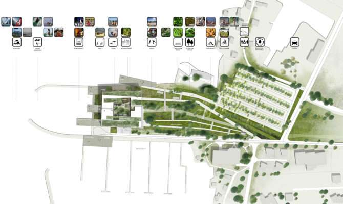 Stavia Hotel Proposal Marciano Architecture