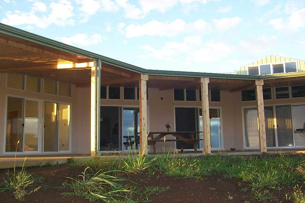 Steel Building Home Designs Design