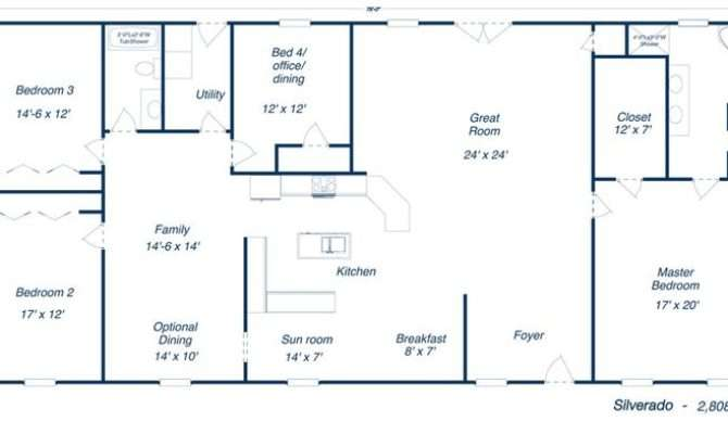 Steel Homes Houston Models Floor Plans Like But Big Have