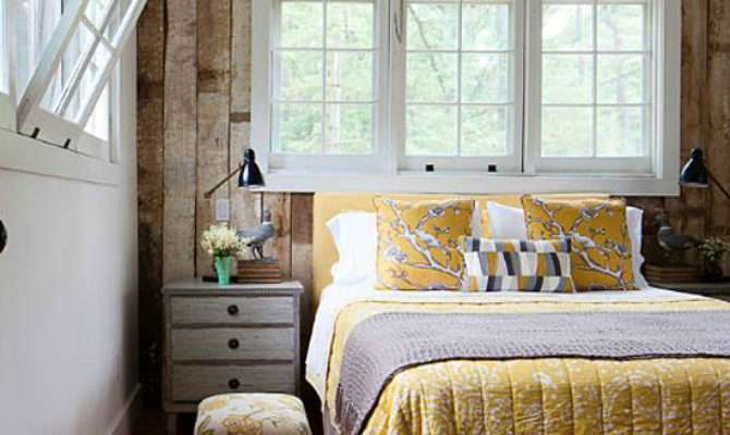 Steps Create Cottage Style Bedroom Decoholic