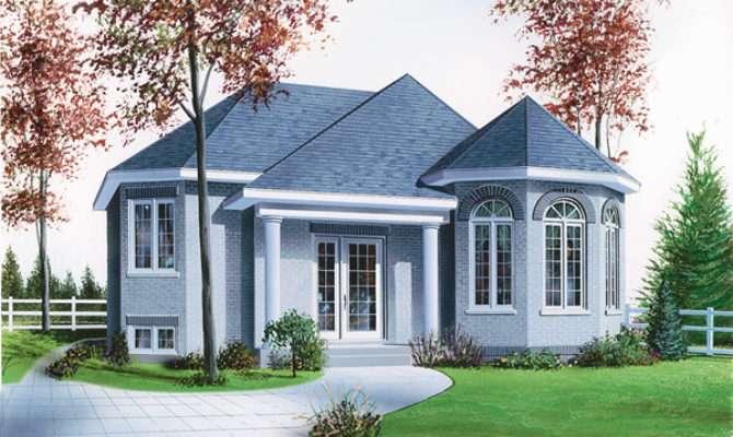 Steward Victorian Ranch Home Plan House Plans
