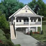 Stilt House Plans Smalltowndjs