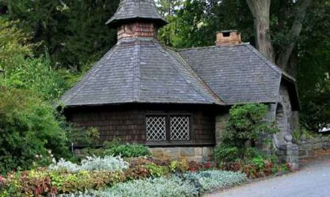 Stone Cottage Designs Style House Design Ideas Pinterest