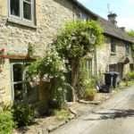 Stone Cottage Plans Floor