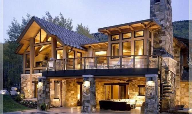 Stone House Plans Joy Studio Design Best