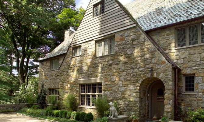 Stone Manor House Scarsdale