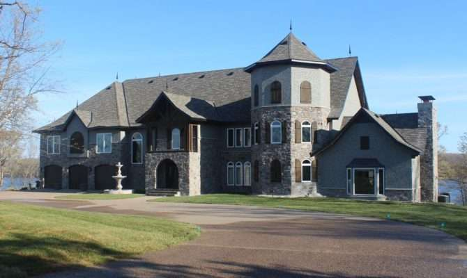 Stone Mansion Osage Vrbo