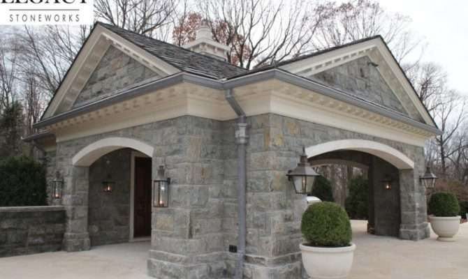 Stone Mansion Pinterest Mansions New Jersey