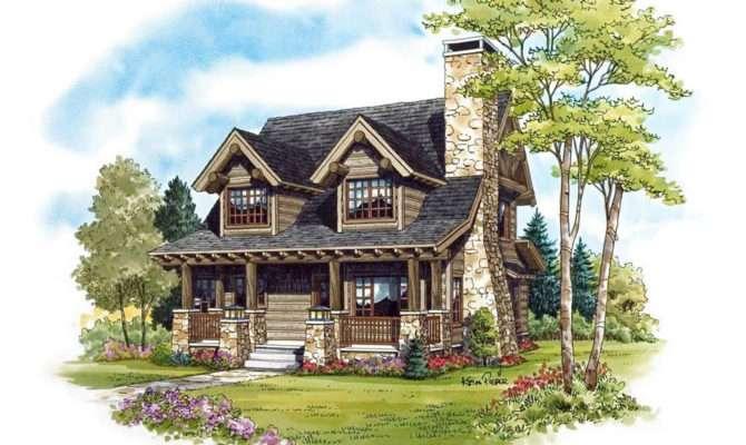 Stone Mountain Cabins Kozy Log