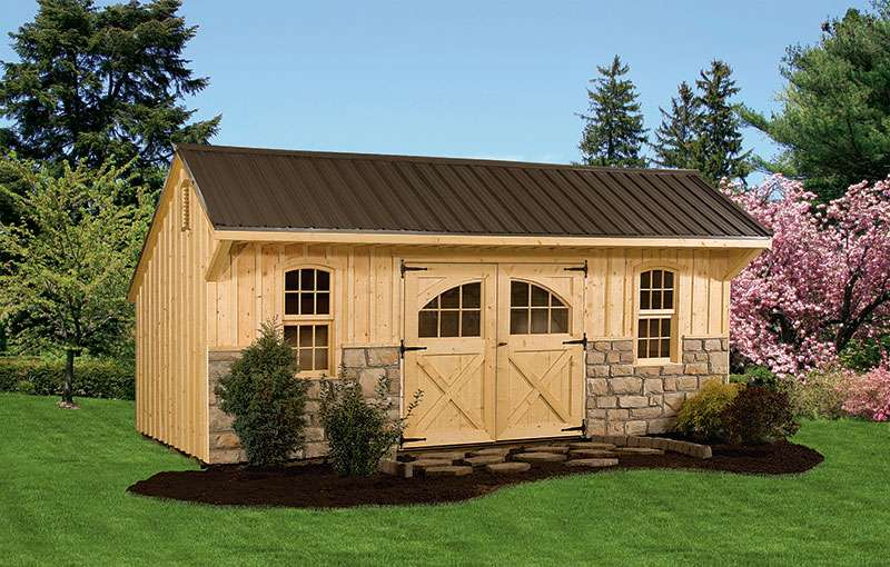 Storage Building Plans Learning Rubbermaid Shed