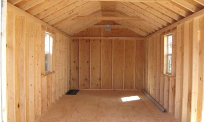 Storage Sheds Building Tool Shed Plans Right