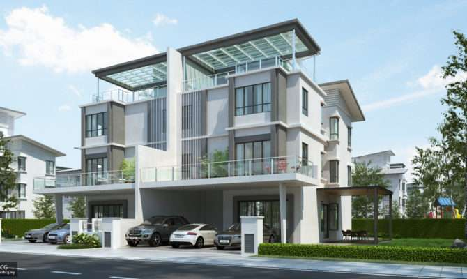 Storey Apartment Design Philippines