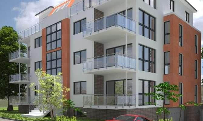 Storey Apartment Joy Studio Design