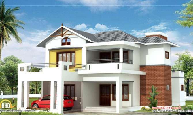 Storey House Plans Beautiful Home