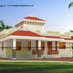 Storey House Plans Designs Kerala Interior Decorators