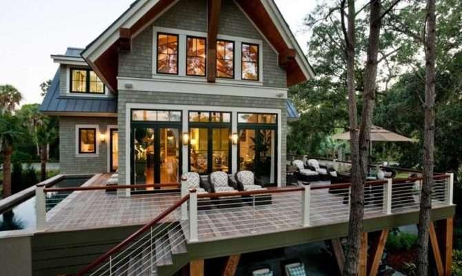 Storey Modern House Designs Plans Home Decor