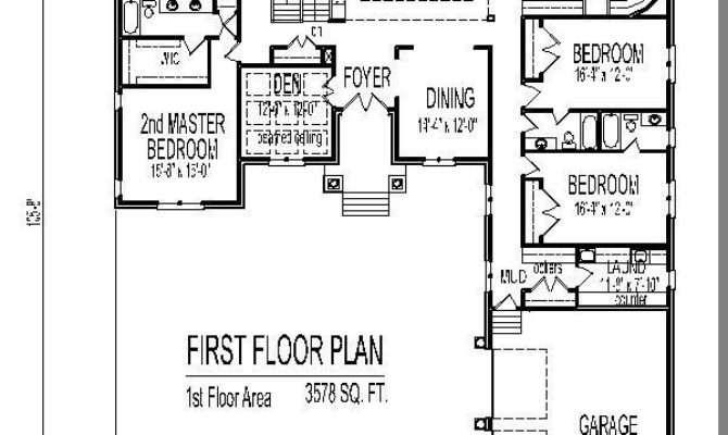 Story Basement House Plans Elegant Single