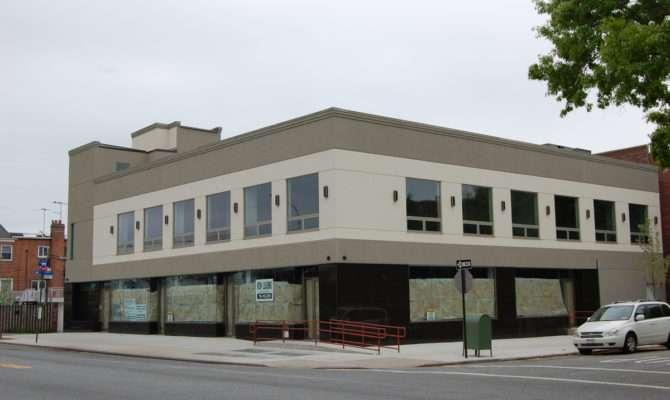 Story Commercial Building Svetlana Razzhivina Archinect