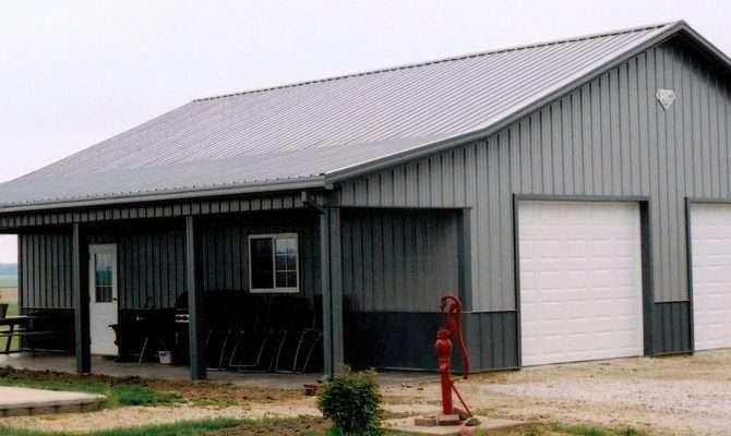 Story Garage Living Quarters Joy Studio Design
