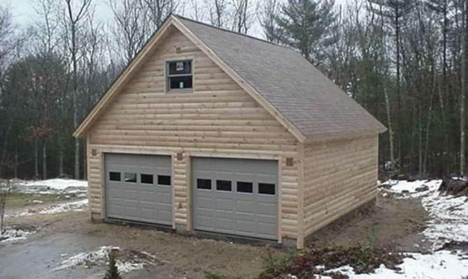 Story Garage Plans Car