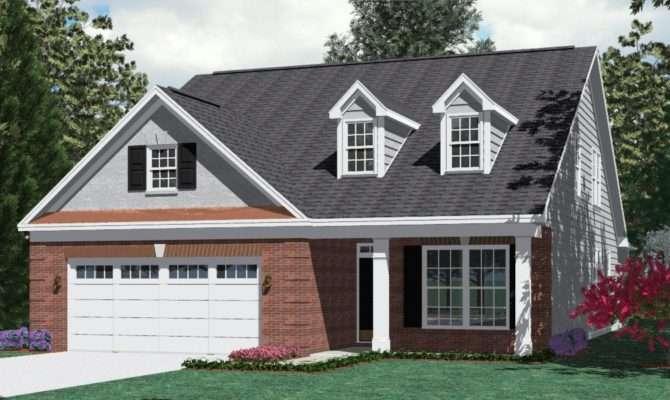 Story Half House Plans