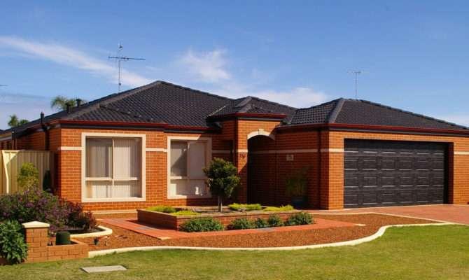 Story Home Designs Single Storey