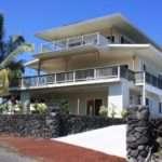 Story House Kapoho Ocean Home Expansive