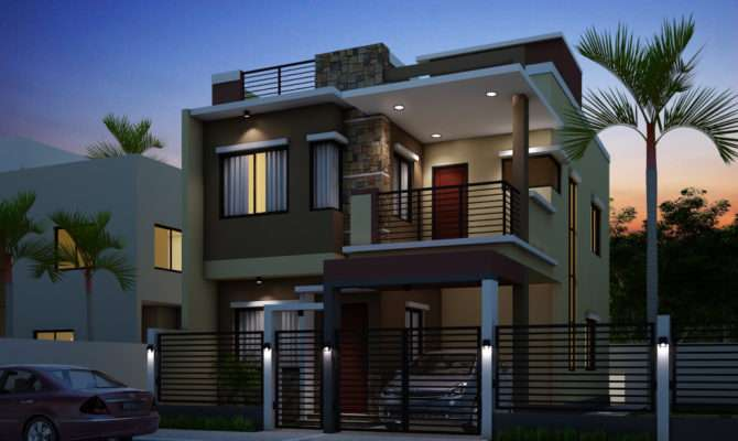 Story House Luxury Design