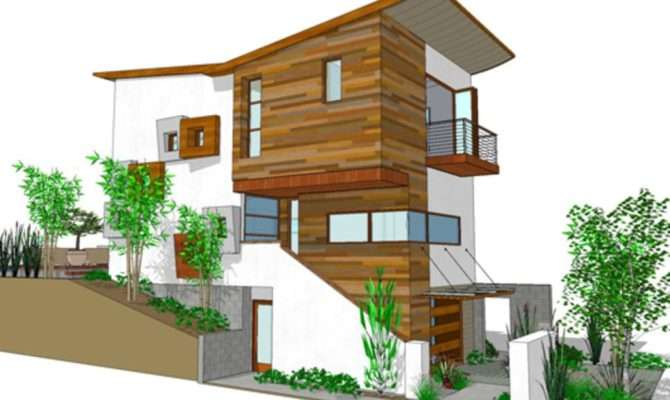 Story House Plans Small Lot Best Home Ideas