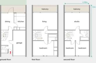 Story Mansion Floor Plans Galleries Imagekb