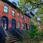 Story Park Slope Townhouse Has Private Garden
