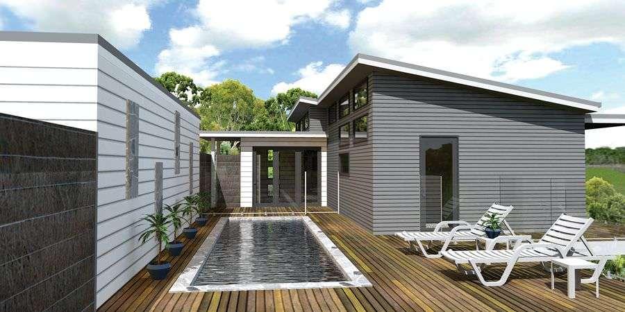 Storybook Designer Homes Australian Kit