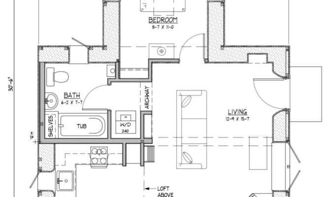 Straw Bale House Plan Archivosweb