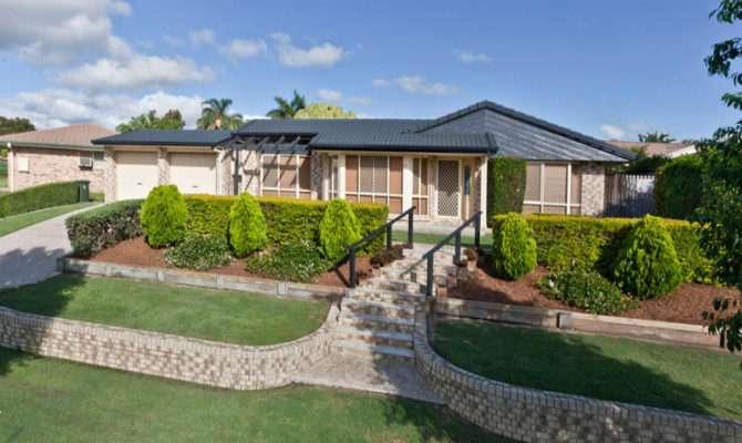 Street Appeal Home Has All Brisbane Group Salisbury